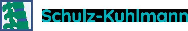 Logo | Krankengymnastin Annegret Schulz-Kuhlmann in 32584 Löhne